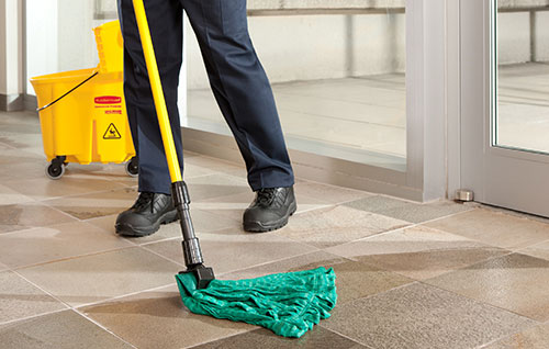 commercial cleaning services in Omaha NE